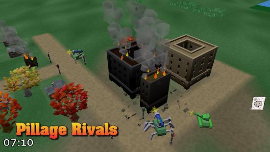 Big City Dreams: City Building Game & Town Sim Screenshot