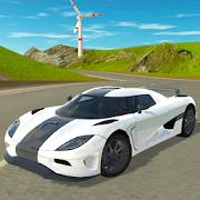 Extreme Speed Car Simulator 2019 Beta
