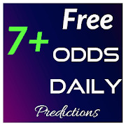 7+  Free Odds Daily