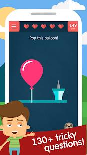 Tricky Test: Get smart Screenshot