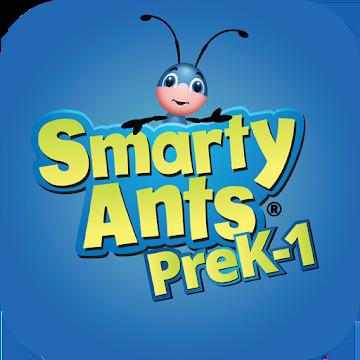 Smarty Ants PreK - 1st Grade