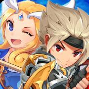 Sword Fantasy Online - Anime MMO Action RPG