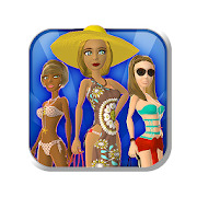 Dress Up – Beach Party Girls
