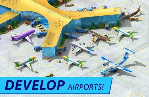 Megapolis: city building simulator. Urban strategy Screenshot