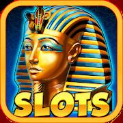 Slot Machine: New Pharaoh Slot - Casino Vegas Feel