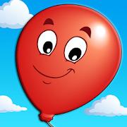 Kids Balloon Pop Game Free