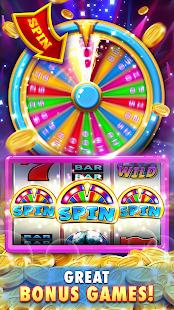 Casino: free 777 slots machine Screenshot