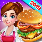 Rising Super Chef - Craze Restaurant Cooking Games