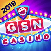 GSN Casino: Play casino games- slots, poker, bingo