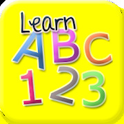 Kids Learn Alphabet & Numbers - Reading & Writing