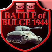 Battle of Bulge 1944-1945