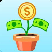 Merge Money - I Made Money Grow On Trees