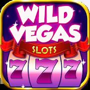Wild Vegas Jackpot Slots Machine Games