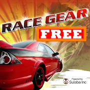 Race Gear Free 3D Car Racing