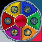 Science Quiz Wheel