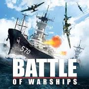 Battle of Warships: Naval Blitz