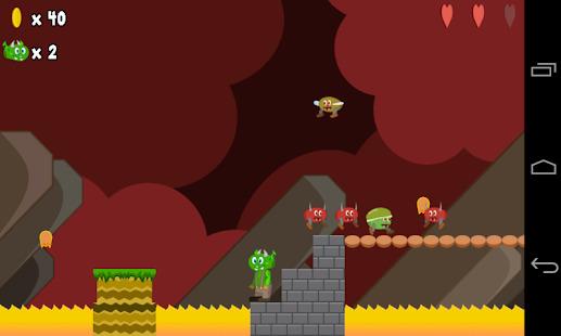 Mongo Madness Screenshot
