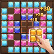 Block Puzzle: Jewels Jungle Gems Quest