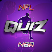 Nfl Quiz- Nba Quiz