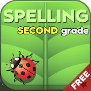Practice Spelling for grade 2