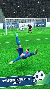 Dream Soccer Star - Soccer Games Screenshot