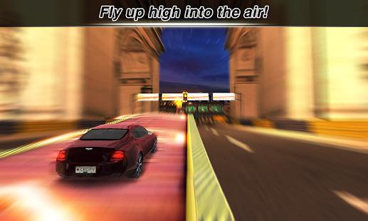 City Racing Lite Screenshot
