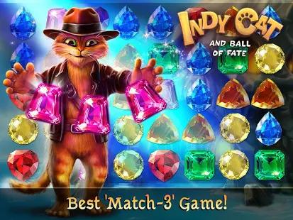 Indy Cat for VK Screenshot