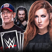 WWE SuperCard  Multiplayer Card Battle Game