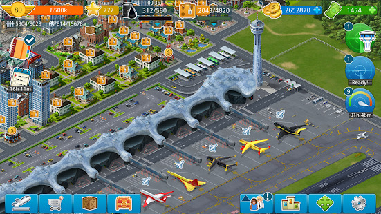 Airport City Screenshot