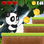 Jungle Panda Adventures Run
