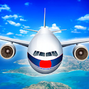 Games lol | Game » Real Airplane Flight Simulator: Pilot Games
