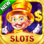 Cash Frenzy Casino  Top Casino Games