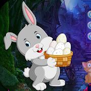 Best Escape Games 202 Egg Rabbit Rescue Game
