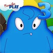 Monster School Grade 3 Games
