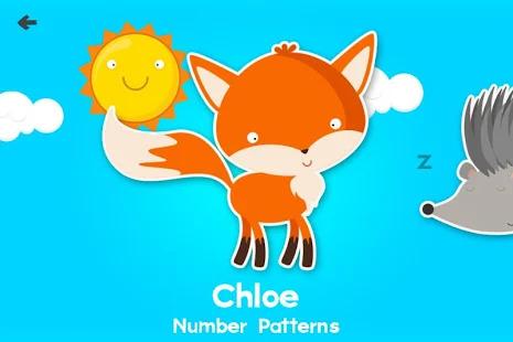 Animal Math Second Grade Math Games for Kids Math Screenshot