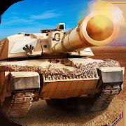 Warfare Armored Tank Battle 3D
