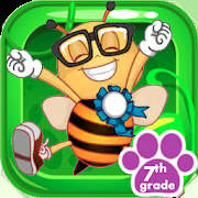 Spelling Bee Words Practice for 7th Grade FREE
