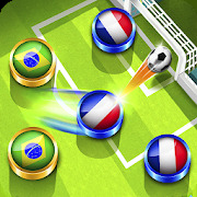Soccer Caps 2019 ⚽️ Table Football Game