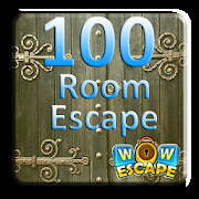 100 Room Escape Game