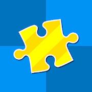 Jigsaw Puzzles Box - 1000 piece puzzles.