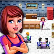 Restaurant Tycoon : cooking game❤️????⏰