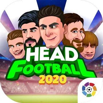 Head Football LaLiga 2020 - Skills Soccer Games