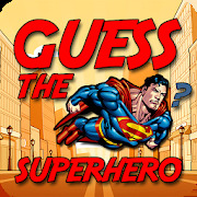 Quizz: Guess The Superhero