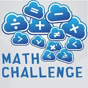 Math Challenge : Math Games for kids & Adults