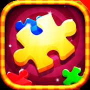 Jigsaw Planet: Jigsaw puzzles family games