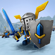Epic Battle Simulator: Tactical War Game