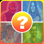 Guess the Indian celebrities quiz