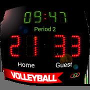 Scoreboard Volley ++