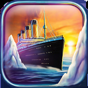 Titanic Hidden Object Game  Detective Story