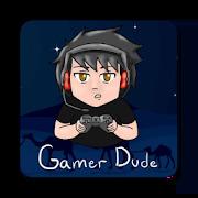 Gamer Dude